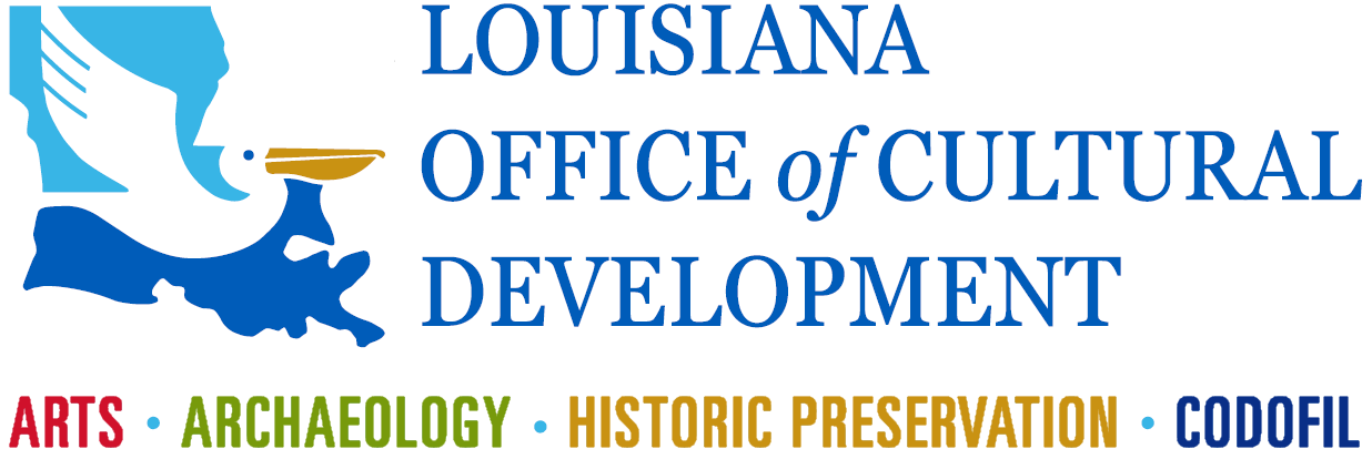 Louisianna Office of Cultural Development